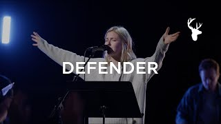 Defender - Josie Buchanan | Worship | Bethel Music