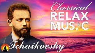 Music For Stress Relief Classical Music For Relaxation Instrumental Music Tchaikovsky E038