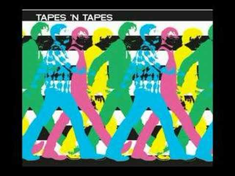 Tapes 'n Tapes - Conquest