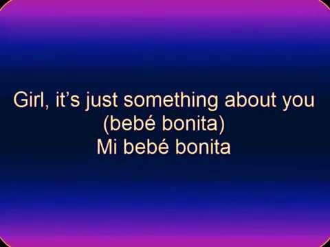 Chino y Nacho ft. Jay Sean - Bebe Bonita Letra