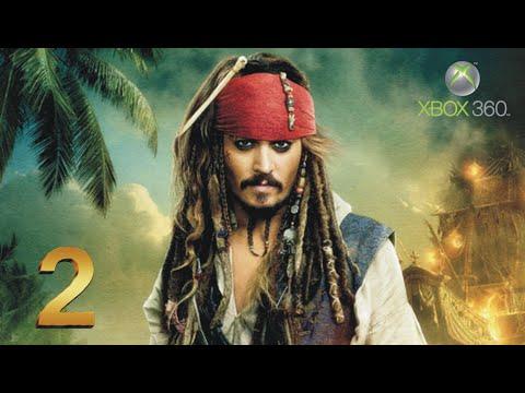 Piratas do Caribe parte 2. Xbox 360 ? SAMMYJUKA ?