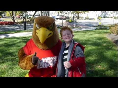 2012 Homecoming - Montclair State University