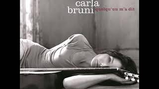 Carla Bruni Le Ciel Dans Une Chambre
