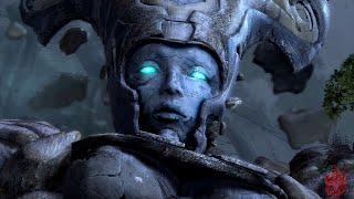 Castlevania Lords of Shadow [Boss - Stone Idol Titan]
