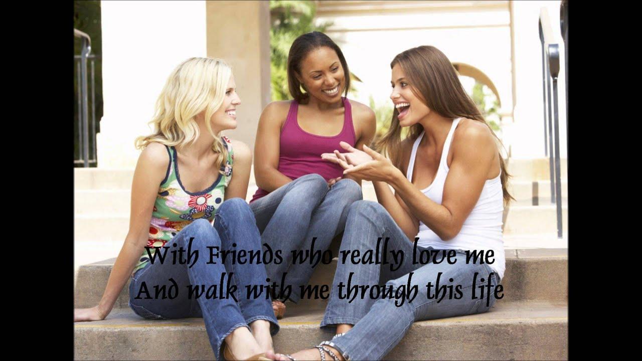 Три подружки и один парень 6 фотография