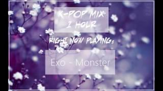 Download Lagu [ Party - K-pop mix | 1 hour playlist ] Gratis STAFABAND