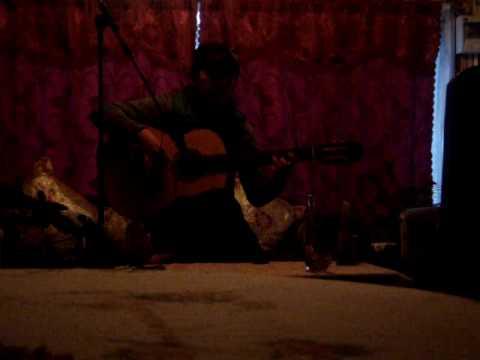 Estudio Picado Guitarra Flamenca (Oscar Herrero)
