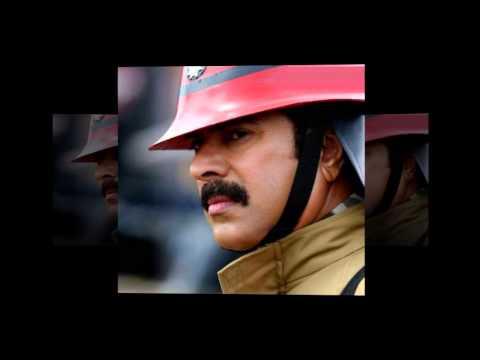 Fireman New Malayalam Movie Mammootty