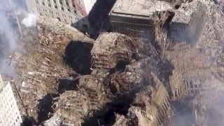Video: A Great Deception: How 9/11 woke me up - David Hooper