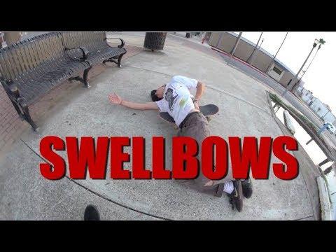 MAJER THINGS - SWELLBOWS