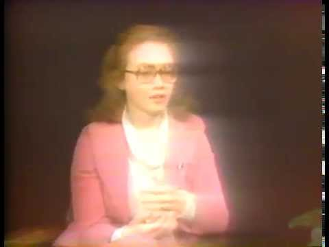 Hillary Rodham Clinton interview, 1979
