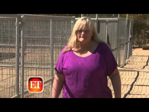 Debbie Rowe-Interview - Part 2 (Entertainment Tonight, 2013.11.06)