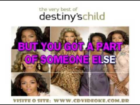 Destiny's Child   Emotion