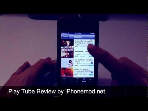 รีวิว Play Tube สุดยอดแอปดู YouTube บน iPhone