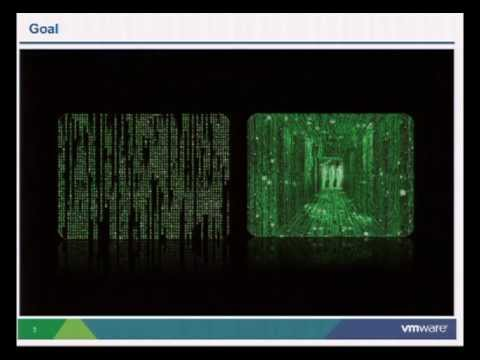 VMworld 2012: Session VSP1423 - ESXtop for Advanced Users