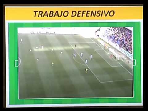Análisis técnico Cádiz-Albacete (24-02-14)