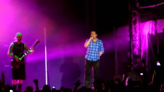 Watch 311 The Continuous Life video