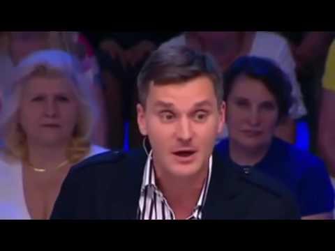Сергей Михеев круто ответил наглому поляку НОВОЕ