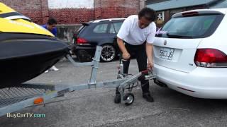 新玩法!Volkswagen Variant體驗活動