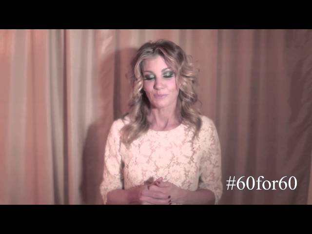 60 For 60 - Faith Hill on George Strait