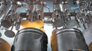 Inyectores common rail de Bosch: tecnología pura