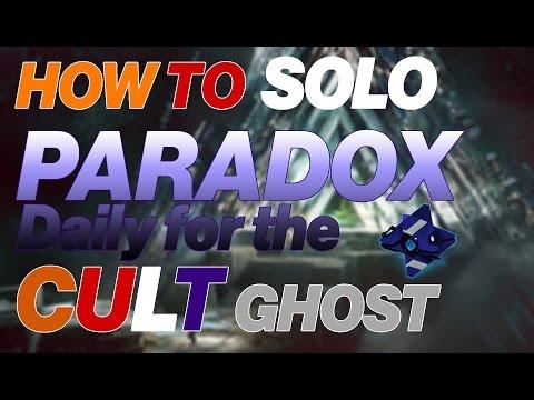 Paradox - Solo