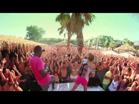 Vegas: The Tour ('Everybody In' Unofficial Video)