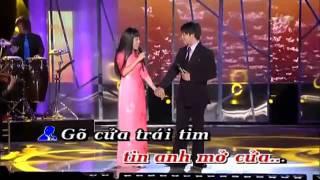 Gõ cửa trái tim - Quang Lê, Mai Thiên Vân