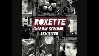 Watch Roxette Happy On The Outside video