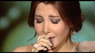 Nancy Ajram - Hikayat El Deniy (Official Live Video) نانسي عجرم - حكايات الدني