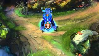 Süper Galaksi Fizz   League Of Legends Lol Yeni skin