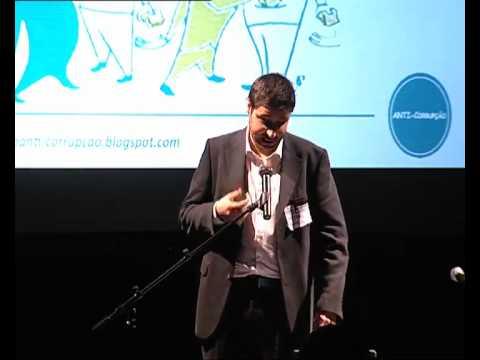 """[Ignite #10] Micael Sousa - """"Combate à corrupção através da informação e educação"""""""