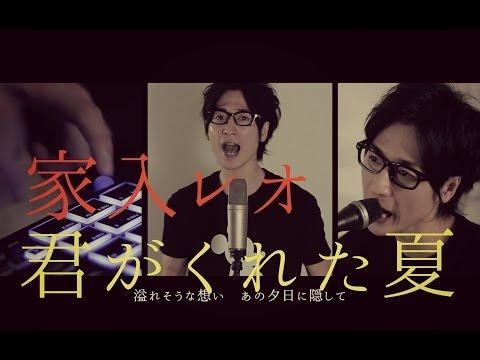 """""""恋仲""""主題歌 - 君がくれた夏/家入レオ(Full Cover) 【English Sub】翻唱歌曲"""