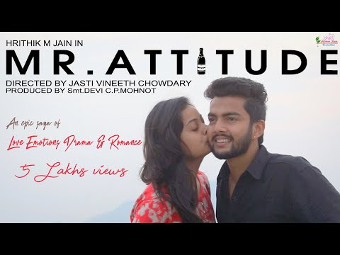 Mr.Attitude Telugu Short Film 2018 || English Subtitles || A Film By Jasti Vineeth Chowdary