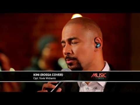 download lagu Marcell - Kini Rossa Cover Live At  Everywhere ** gratis