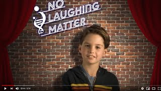 Kids Are Funny! Video from 'No Laughing Matter' 2018