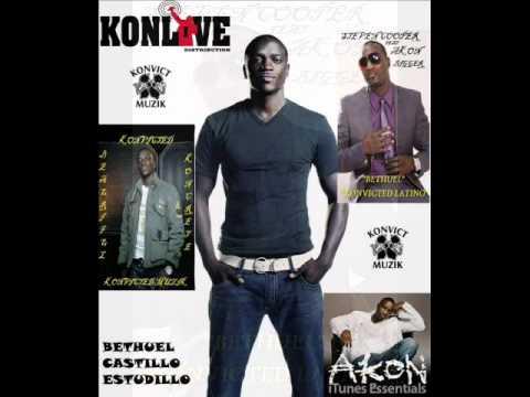 Akon - I Don
