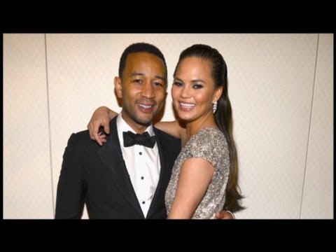 Model Chrissy Teigen on her upcoming wedding with singer John Legend