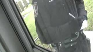 American Denies Police