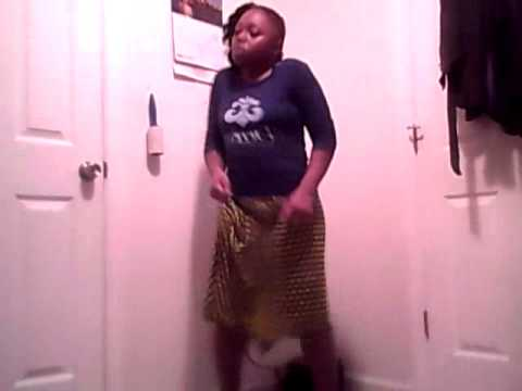 Dance Mapouka video