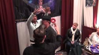 ZARATHUSTRA Conscious Life Expo Healings (Part 4)