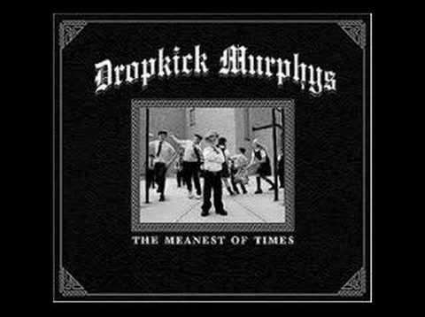 Dropkick Murphys - Vices And Virtues