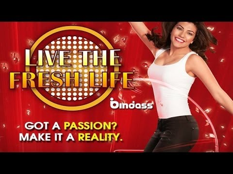 'Live The Fresh Life' | Contest Promo - Participate NOW! - bindass (official)