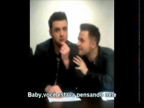 Westlife -why Do I Love You?  Legendado video