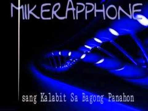Mikerapphone - Isang Kalabit Sa Bagong Panahon (20