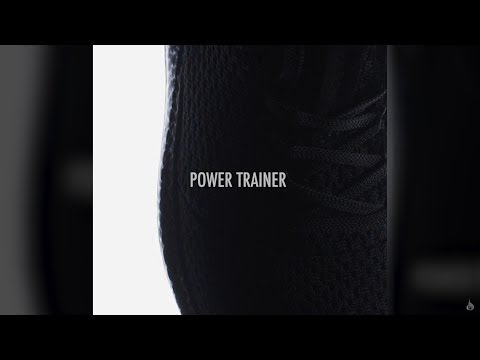 NEW RYDERWEAR POWER TRAINERS