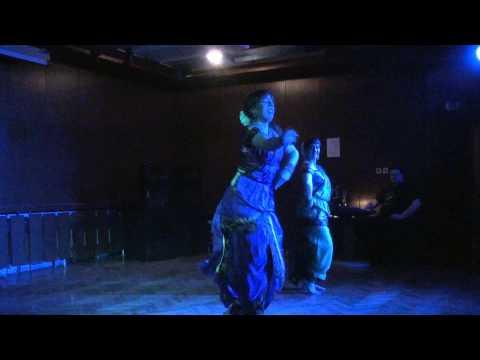 Shakti - Marathi Lavni  Holi Hafla 2013 video