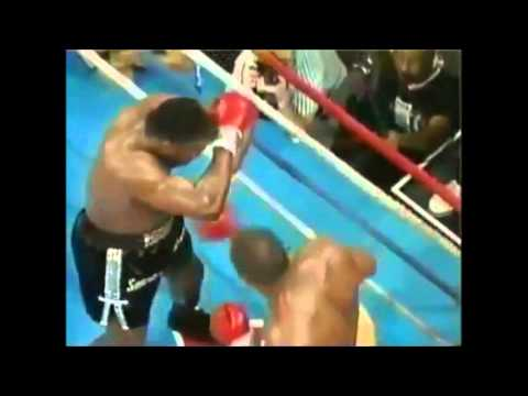 Top 10 Superb Uppercut Knockout Finishers