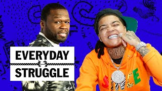 Young M.A Album, Label Woes, Rappers Today More Likely to Be One-Hit Wonders? | Everyday Struggle