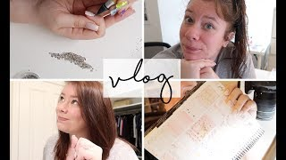 I CAN BE PRESENTABLE ONCE IN A WHILE - Vlog 25th - 30th